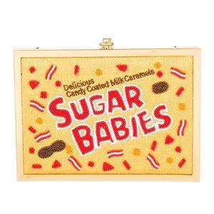 Alice + Olivia Sugar Babies Handbag